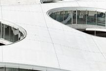 architecture | sanaa / by bert van meer