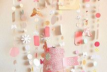 garlands♡♡♡girlands / by aggeliki val