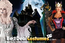 Halloween costumes / Halloween 2013, R U ready 2 trick'r treat? / by Klip Out
