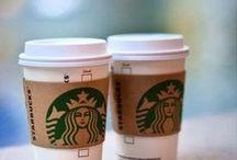 Starbucks / by Alyssa Barcena