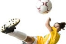 Train Like a Pro / Improve your soccer skills with these drills, videos, instructions, workouts and articles. / by Rush Soccer