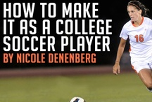 College Advisory Program / by Rush Soccer