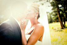 Dream Wedding. / by Alexandria Hall
