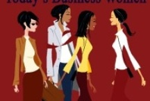 The 9-5 Woman / Woman in the Workplace / by Shelly Michalk-Schumacher