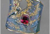 Jewelry - Rings / by Grace Heitzmann