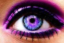 The Color Purple / by Sandra Donaldson