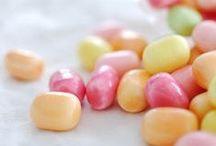 Candy  / by Zucchero E Cannella