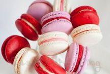 Macarons / by Bridget Doe