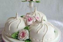 Repostería y postres / recetas y fotografías de tartas decoradas, postres,... / by Cristina Arconada