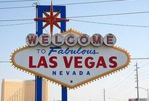 Vegas Photos / by Suzanne Ennes