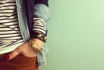 wear it / by Georgie Volturo