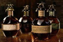 Whisky & Bourbon / by Henk Ouwendijk