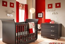 Nursery Design Ideas / Ideas to create a stylish and comfortable space for baby and the family to enjoy. / by Quilts Just 4 Kids