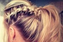 Hair Pins / by Jecoba Denny