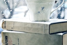 Always Reading / by Jill Crosby
