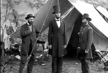History, The Civil War/ ERA  / by Tori C.
