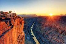 Redrock / Our favourite redrock locations / by TrekAmerica