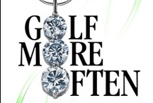 GoLf.......love the game! / Put on the bucket list! Retiring.....on my mind ~~~~ / by Kalina D' Marie