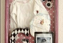 Crafts / by Lori Hamilton
