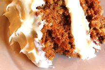 Baking Ideas / by Tina Serafini