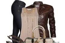 I Need a Bigger Closet / Fashion styles I love / by Stephanie Smith