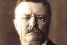 AHA Presidents / Presidents of the American Historical Association / by American Historical Association