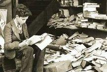 Lost Libraries / by Ellen Randolph