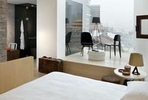 PG Hotel Rooms / by Bobbi Christina