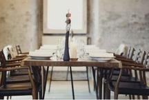 PG Restaurants / by Bobbi Christina