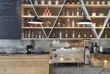 PG Cafe's / by Bobbi Christina
