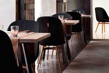 PG Dining Furniture / by Bobbi Christina