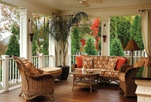 Backyards and Patios / by RE/MAX Alliance