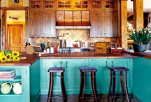 Kitchen Living / by RE/MAX Alliance