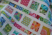 Quilting / by Jenni Ham