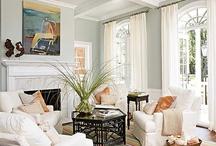 Interior design / by Julia Claudette