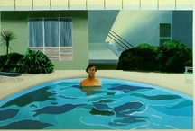 Swimming Pools and Beaches (2) / by Diane Gilkerson
