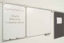 EganSystem / by Egan Visual