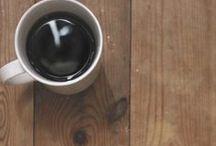coffee  ar o m a / coffee charm =) / by charale namcha