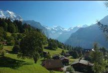 ~Switzerland~ / by Darlene Hoskins