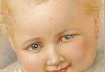 Antique Baby / by Laurel Gambla