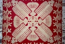 Hawaiian Applique / by Nancy Wright