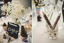 Baby: Shower Ideas / Ideas and different themes for our baby shower. / by A