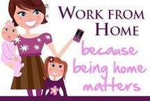 How To Make Six Figures/Work From Home/Social Media / by Total Wellness