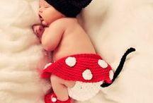 Baby ideas / by Tammy Vonderschmitt