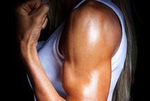 fitness inspiration / by Stacy lmk