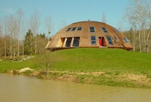 Architecture Coolness / Unusual buildings, wonderful homes and creative architecture / by Spot Cool Stuff