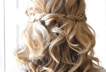 InspHAIRational / by Katie Thornton