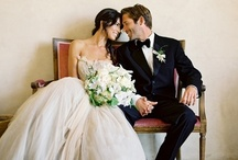 Wedding Ideas / by Jackie Pina