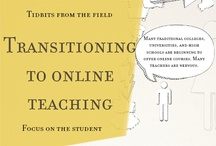 eLearning / Online learning is unique. Not all online learning is created equal. / by Mia MacMeekin