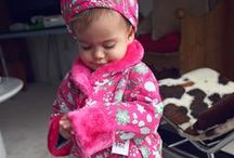 Baby & Kid's Clothes / Cutest Baby & Kid's Clothes Ever! / by Kelly Stilwell